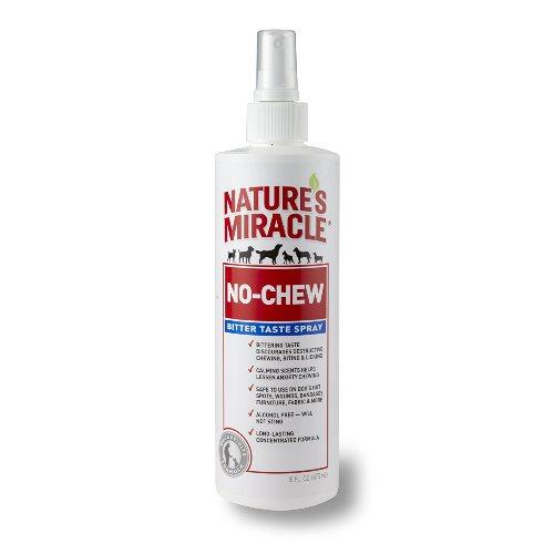 No Chew/No Masticar 236 ml