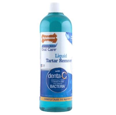 Liquid Tartar Remover 473 ml