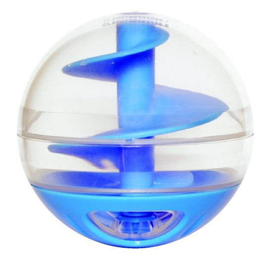 Bola Para Golosinas Azul