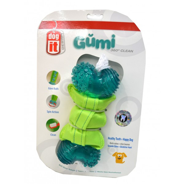 Gumi Chew & Clean Small