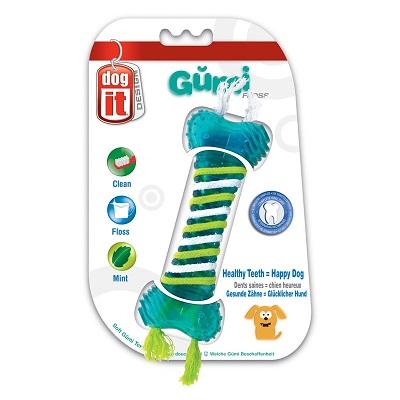 Gumi Juguete Hilo Dental Seda M