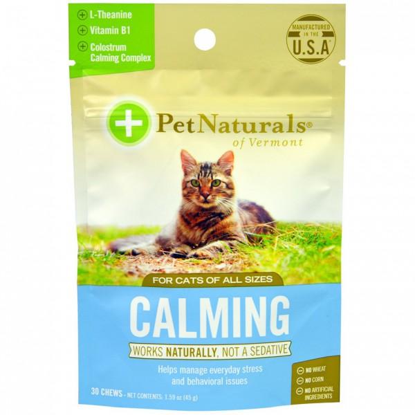 Calming Gatos 45 gr
