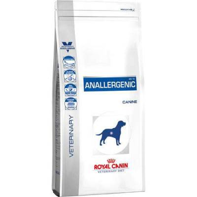 Anallergenic Canine 4 Kg
