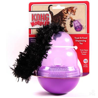 Cat Wobbler