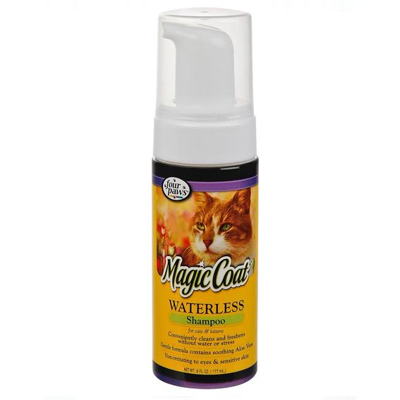Magic Coat Waterless Shampoo Seco 177 ml