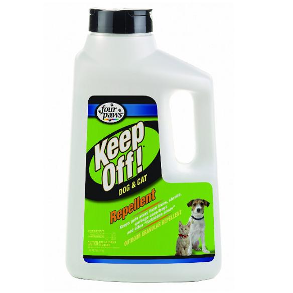 Keep Off! Repelente Granulado