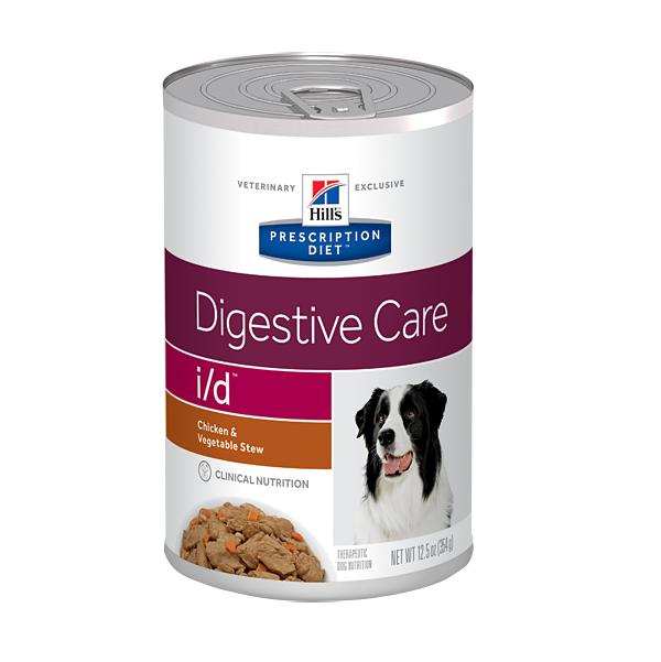 i/d Digestive Care 370 gr