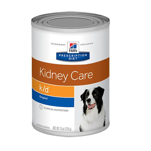 k/d Kidney Care 370 gr