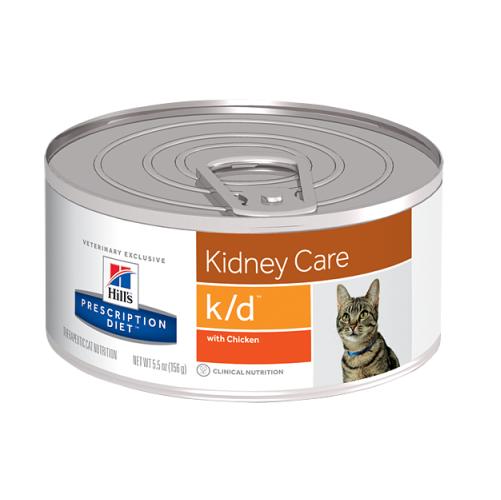 k/d Kidney Care 156 gr