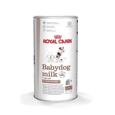 Babydog Milk 400 gr