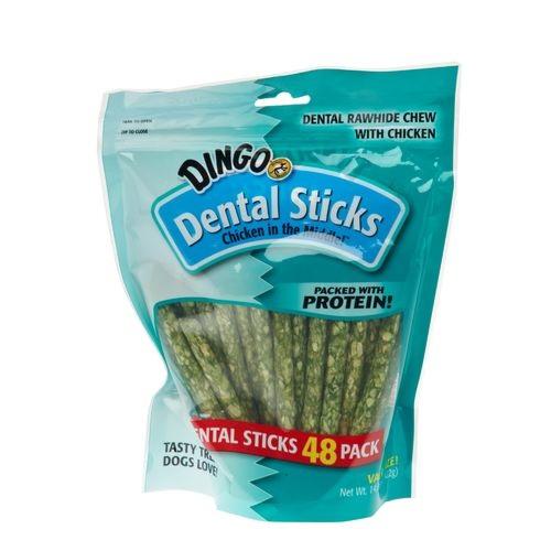 Dental Sticks 48 Pack