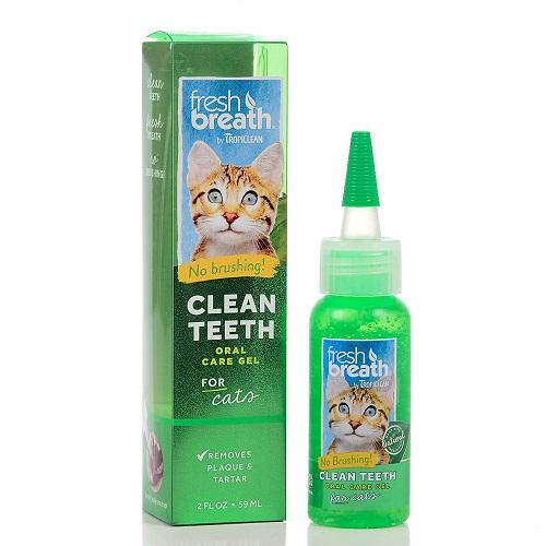 Fresh Breath Clean Teeth Gel 59 ml