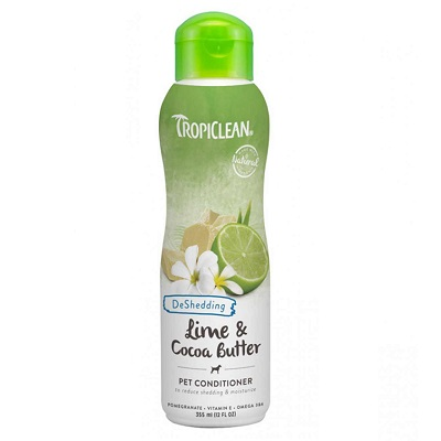 Lime & Cocoa Butter Conditioner 592 ml