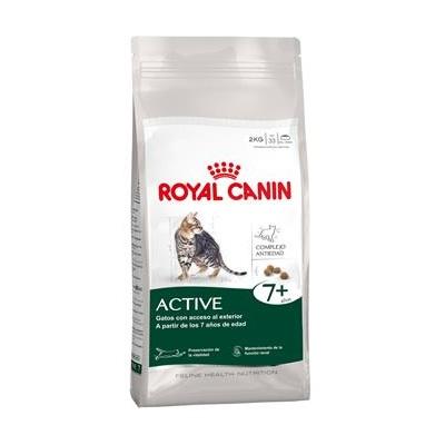 Active 7+ Feline 2 Kg