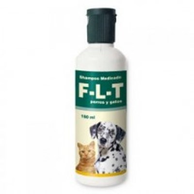 FLT Shampoo 150 ml
