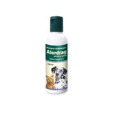 Alerdrag Shampoo 150 ml