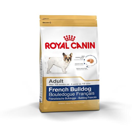 Bulldog Francés Adult 7,5 Kg