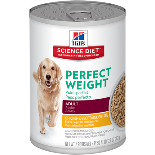 Adult Perfect Weight 363 grs