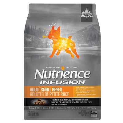 Infusion Adulto Small Breed 5 Kg