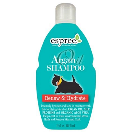 Argan Shampoo Renew & Hydrate 502 ml