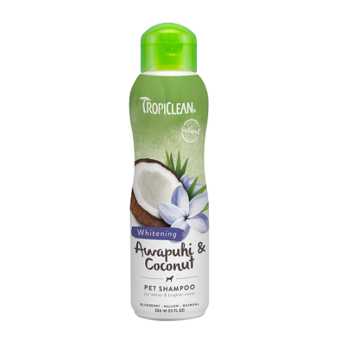 Awapuhi & Coconut Shampoo 592 ml