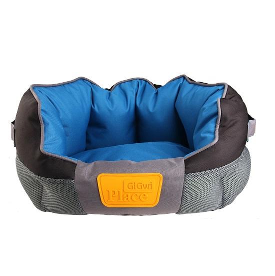 Cama Soft & Comfort Azul L