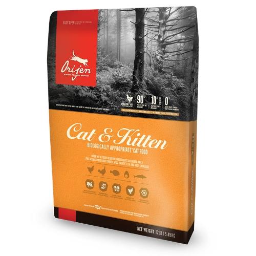 Cat & Kitten 1,8 Kg