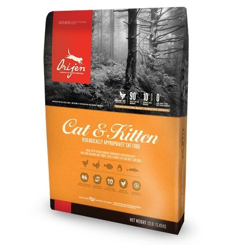 Cat & Kitten 5,45 Kg