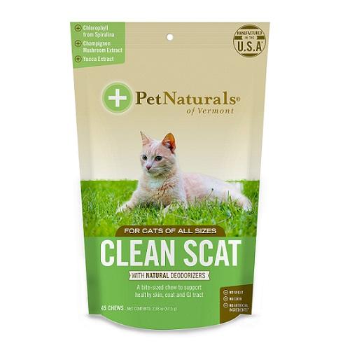 Clean Scat Gatos 67.5 gr