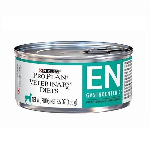 Veterinary Diets EN Gastroenteric 156 gr