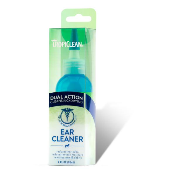 Limpiador de Oidos Doble Action 118 ml