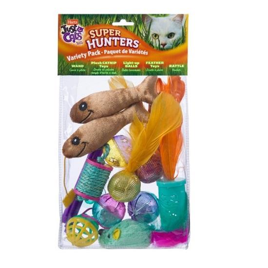 Hunters Var Pack