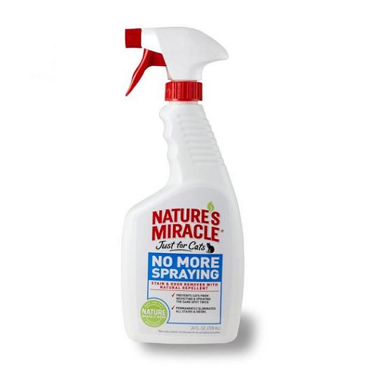 No More Spraying 709 ml