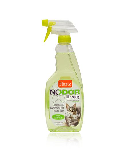 Nodor Litter Spray 503 ml