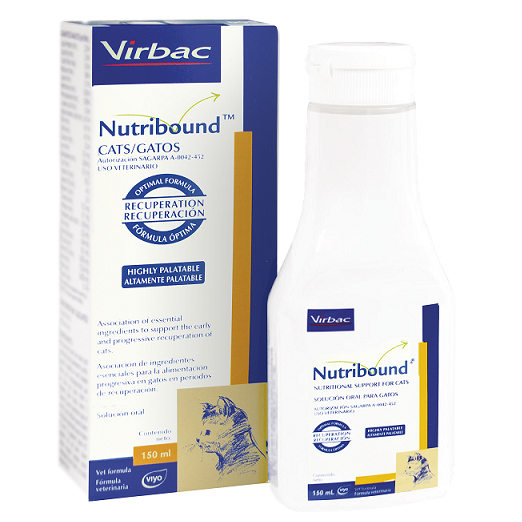 Nutribound Cats
