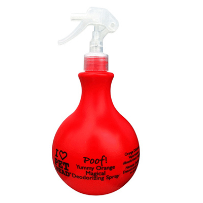 Poof Deodorizing Spray 450 ml