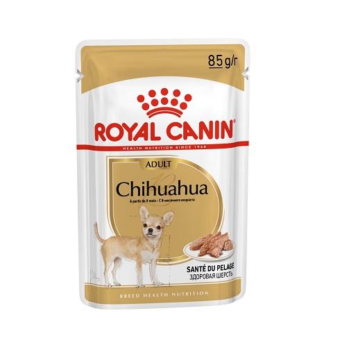 Pouch Chihuahua 85 gr.