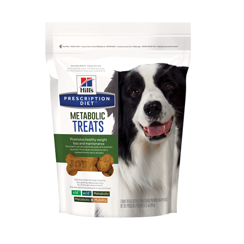 Canine Treats Metabolic 340 gr