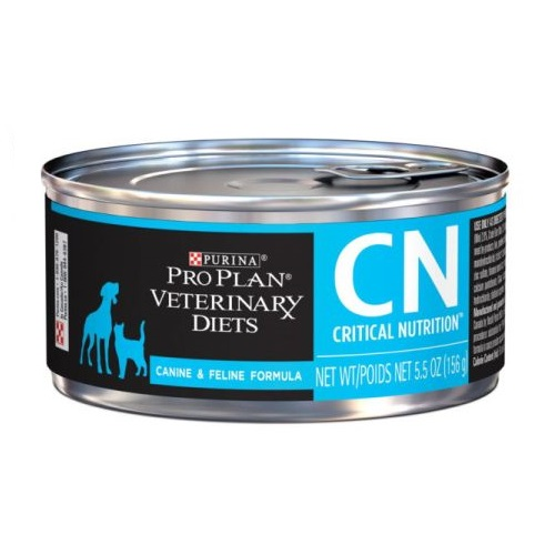 Veterinary Diets CN Critical Nutrition 156 gr